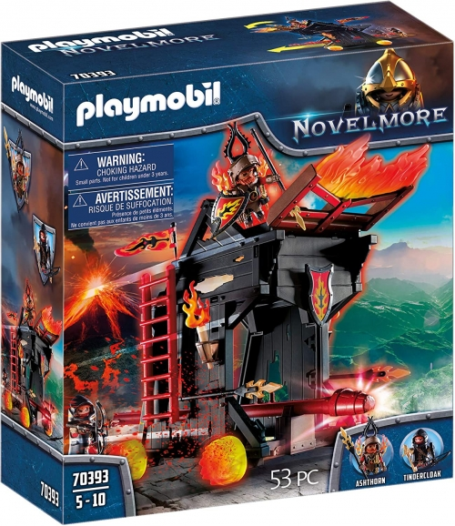 Tour d'attaque Novelmore - 70393