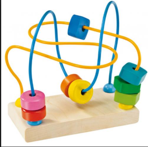 jouet bois